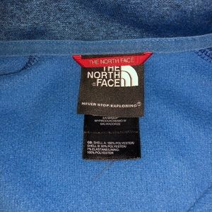 The North Face Jackets & Coats - North Face Men's quarter-zip - Large